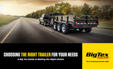 Free Trailer Buying Guide